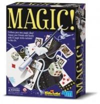 Magic! - zdjęcie zabawki, gry