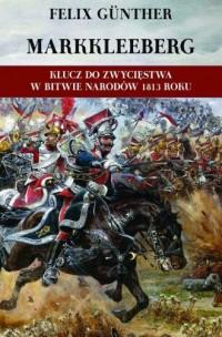 Markkleeberg. Klucz do zwycięstwa - okładka książki