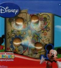 Mickey Mouse. Clubhouse. Moje pierwsze - zdjęcie zabawki, gry