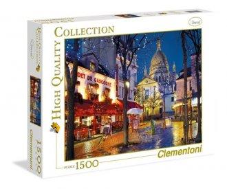 Paris, Montmartre (puzzle High - zdjęcie zabawki, gry