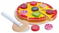Pizza - zdjęcie zabawki, gry