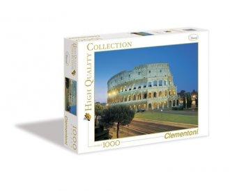 Roma Colosseo (puzzle High Quality - zdjęcie zabawki, gry