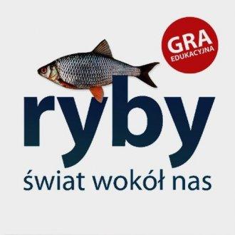 Ryby. Świat wokół nas - zdjęcie zabawki, gry