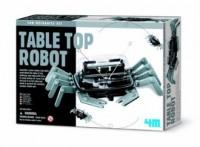 Sprytny robot krab - zdjęcie zabawki, gry