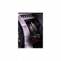 Teatro Grottesco - okładka książki