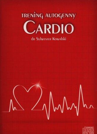 Trening Autogenny Cardio - okładka książki