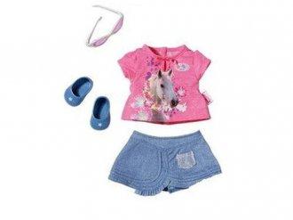Ubranko dla lalek Baby born - zdjęcie zabawki, gry