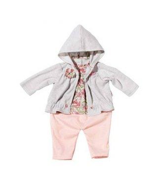 Ubranko dla lalki Baby Annabell - zdjęcie zabawki, gry