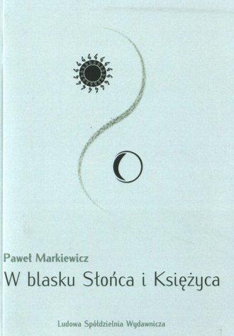 W blasku Słońca i Księżyca - okładka książki
