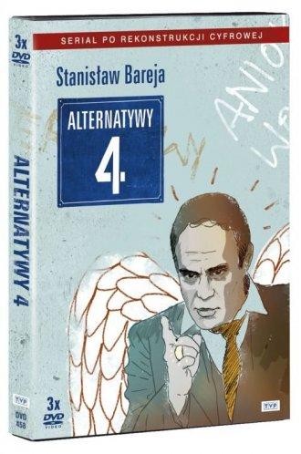 Alternatywy 4 (bez cenzury) - okładka filmu