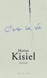 Cest la vie - okładka książki
