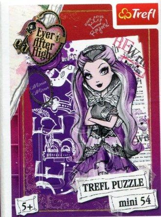 Everafter High (puzzle mini 54-elem.) - zdjęcie zabawki, gry