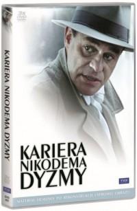 Kariera Nikodema Dyzmy - okładka filmu