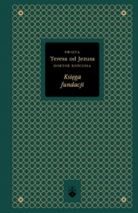 Księga fundacji - okładka książki