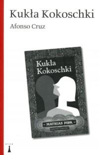 Kukła Kokoschki - okładka książki