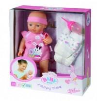 Lalka interaktywna my little baby born - zdjęcie zabawki, gry