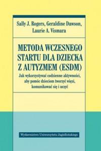 Metoda Wczesnego Startu dla dziecka - okładka książki