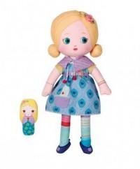 Mooshka lalka szmacianka Dasha (33 cm) - zdjęcie zabawki, gry