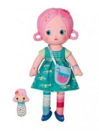 Mooshka lalka szmacianka Nessa - zdjęcie zabawki, gry