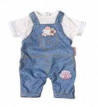 Odzież dla niemowląt jeans Annabell - zdjęcie zabawki, gry