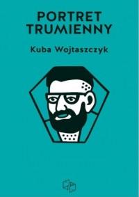 Portret trumienny - okładka książki