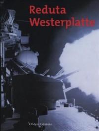 Reduta Westerplatte - okładka książki
