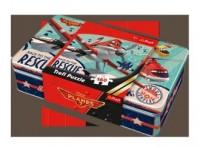 Samoloty (puzzle w puszce 160-elem.) - zdjęcie zabawki, gry