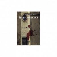Śmierć dziekana - okładka książki