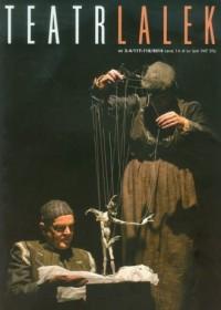 Teatr Lalek 2014/03-04 - okładka książki