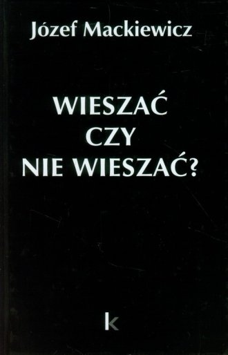 Wieszać czy nie wieszać? Artykuły - okładka książki