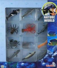 Zwierzęta morskie - zdjęcie zabawki, gry