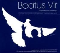 Beatus Vir. Koncert dedykowany - okładka płyty