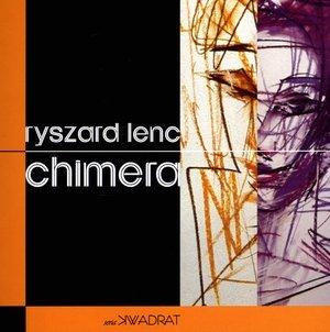 Chimera - okładka książki