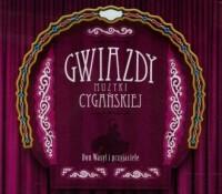 Gwiazdy muzyki cygańskiej - okładka płyty