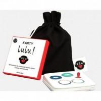 Karty Lulu! - zdjęcie zabawki, gry