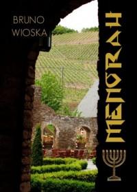 Menorah - okładka książki