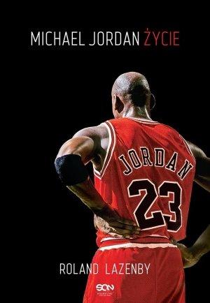 Michael Jordan. Życie - okładka książki