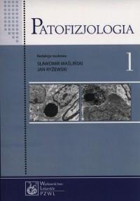 Patofizjologia. Tom 1 - okładka książki