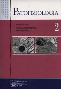 Patofizjologia. Tom 2 - okładka książki
