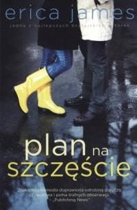Plan na szczęście - okładka książki