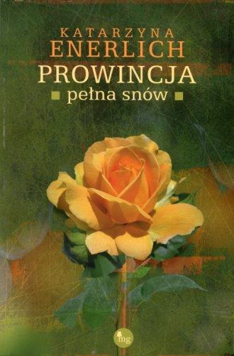 Prowincja pełna snów - okładka książki