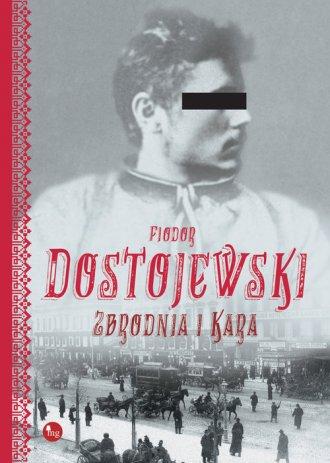 Zbrodnia i kara - okładka książki