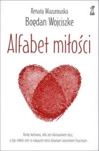 Alfabet miłości - okładka książki