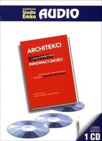 Architekci innowacyjności (CD mp3) - pudełko audiobooku