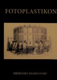 Fotoplastikon - okładka książki