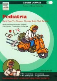 Pediatria - okładka książki