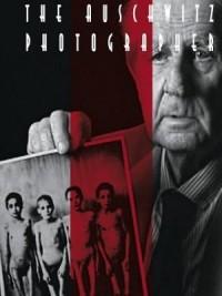 The Auschwitz Photographer - okładka książki