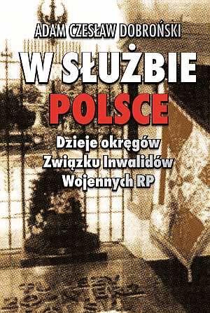 W służbie Polsce. Dzieje okręgów - okładka książki