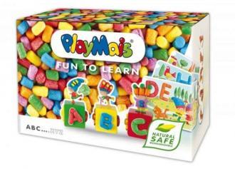 ABC. Playmais - zdjęcie zabawki, gry