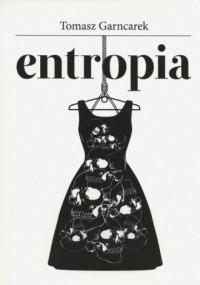 Entropia - okładka książki